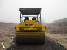 Used 2003 Bomag BW20