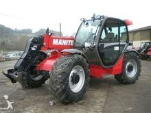 Used Manitou MLT 735