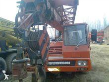 Used 2000 Tadano TG-