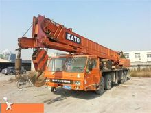 Used 1995 Kato NK400