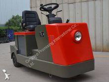 2014 Dragon Machinery TG40