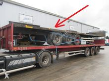 1994 Schmitz Cargobull ROR-Axle