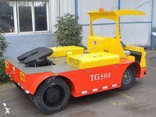2015 Dragon Machinery TG500
