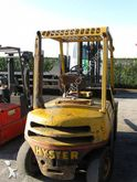 1980 Hyster H60H