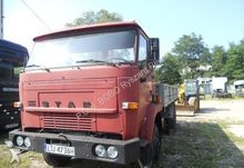 Used Star 1142 truck
