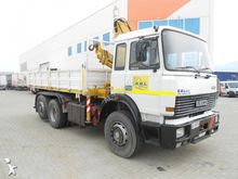 Used 1994 Iveco in B