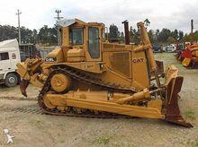 1995 Caterpillar D8 L