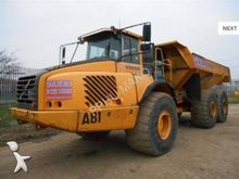 Used 2015 Volvo A40D