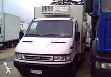 2005 Iveco 50C17 DAILY 3.0HPI