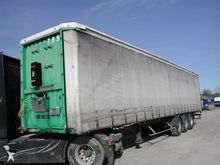 Used 1998 Trailor No