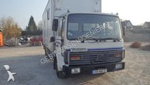 Used 1991 Volvo 610