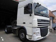 Used 2008 DAF 460 in