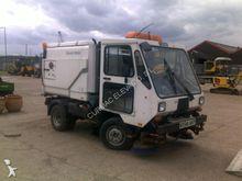 rod sweeper 6x4