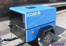 Used EcoAir F20 in Z