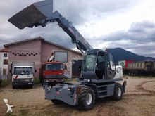 Used 1999 Terex in C