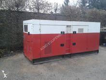 Denyo Groupe Electrogène DCA150