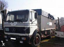 1988 Mercedes 1928 tipper truck