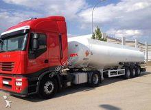 Used 2007 Iveco oilf