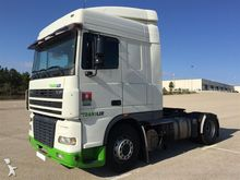 Used 2003 DAF in Sor
