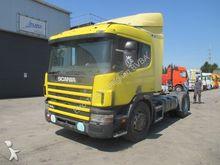 Used 1997 Scania 114