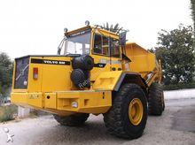 Used 1997 Volvo A 35