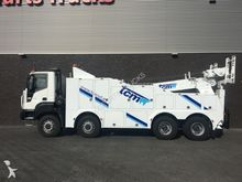 Used 2014 Iveco ASTR