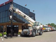 Used 2010 Terex RC 4