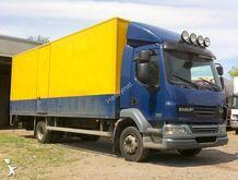 2008 DAF FA 220