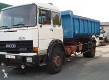 Used 1984 Iveco in S