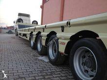 Lider Surbaissé (4 essieux - 70