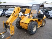 Used Manitou BT 425