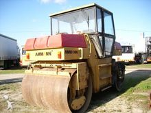 Used 1990 Ammann DVK