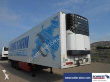 2006 Schmitz Cargobull Semitrai
