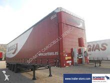 2011 Schmitz Cargobull Semitrai