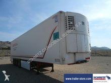 2005 Lecitrailer Semitrailer Re
