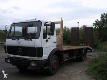 1985 Mercedes