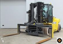 2011 Hyster H9.00-XM-6