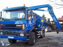 Used 2000 DAF in Swa