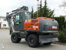 Used 2011 Atlas 190