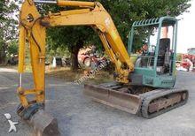 Used 2006 Yanmar VIO