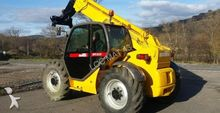 Used 2004 Manitou in