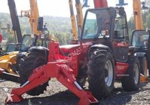 Used Manitou MT 1335