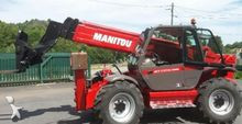 Used Manitou in Le P