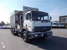 Used Iveco in Parma,