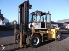 1987 diesel forklift Kldes H12-