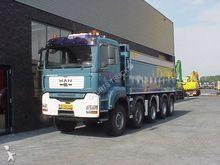2008 MAN 50 440 10X8 KIPPER