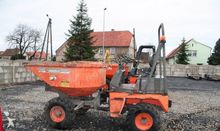 Used Ausa 400 AHG in