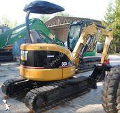 2006 Caterpillar 303C