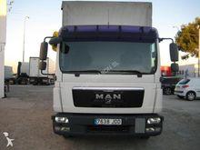 2009 MAN 8.180