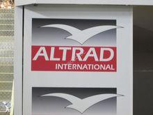 Altrad PIECES ALTRAD- BETONNIER